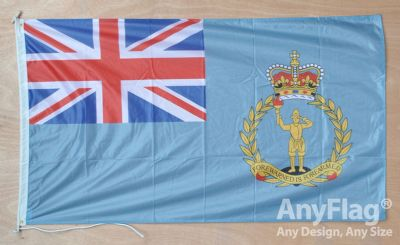 -ROYAL OBSERVER CORPS ENSIGN  ANYFLAG RANGE - VARIOUS SIZES